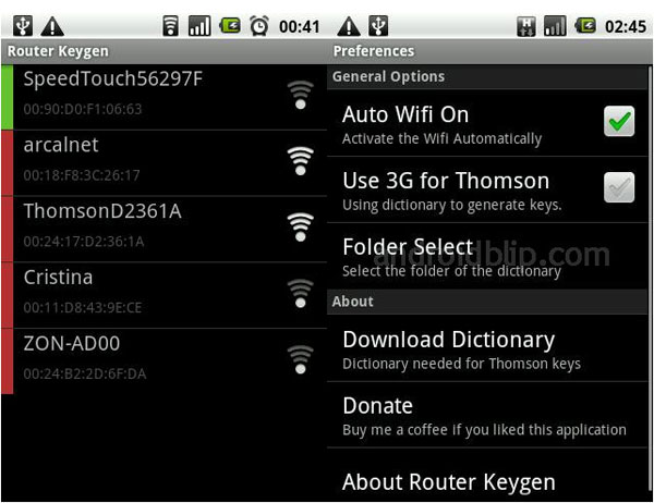 download apps wifi hacker