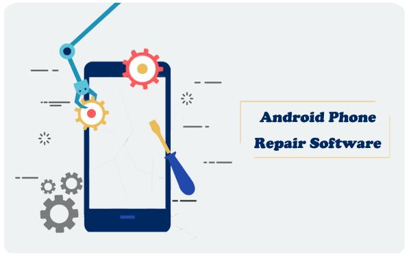 android phone repair software