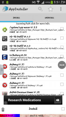 install app from pc to android with appinstaller