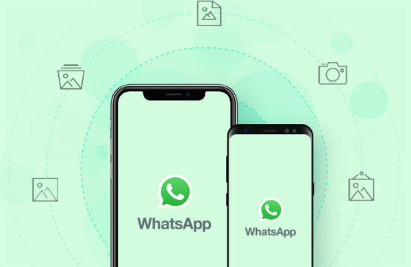 backup whatsapp photos