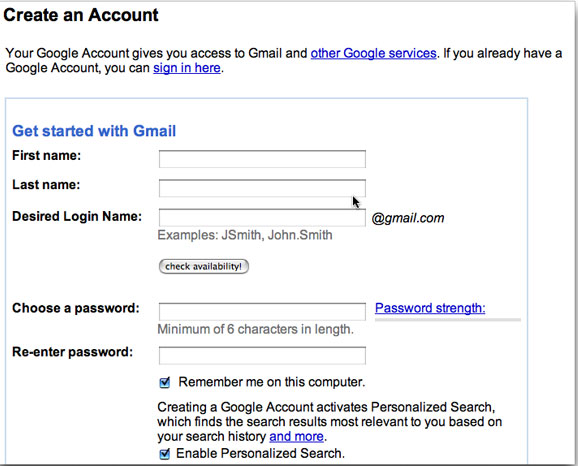 Guide on How to Add Google Account on Android