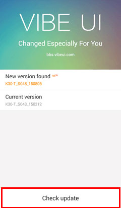 Tutorial to Disable Android OS Update Notification