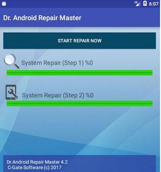 android phone repair app like dr android repair master