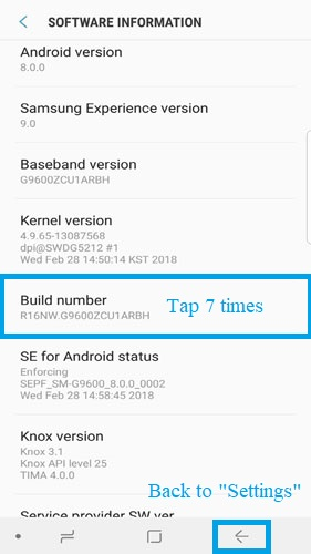 Definitive Guide] How to Enable USB Debugging on Samsung Phone?