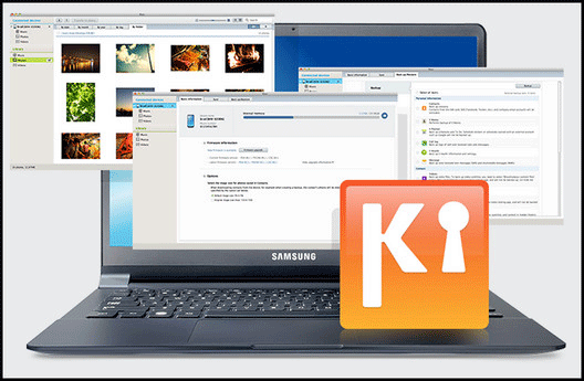 How to Manage and Restore Android Files with Samsung Kies