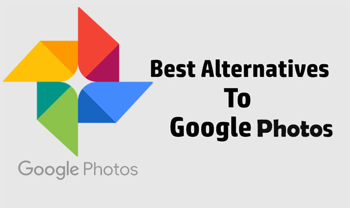 google photos alternative