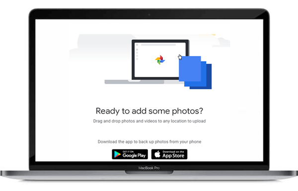 how to transfer videos from android to mac with google photos app
