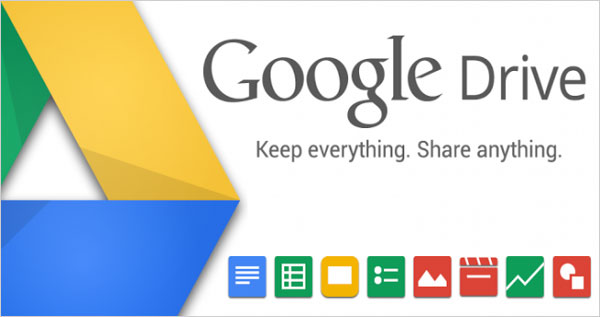 mi pc suite alternative - google drive