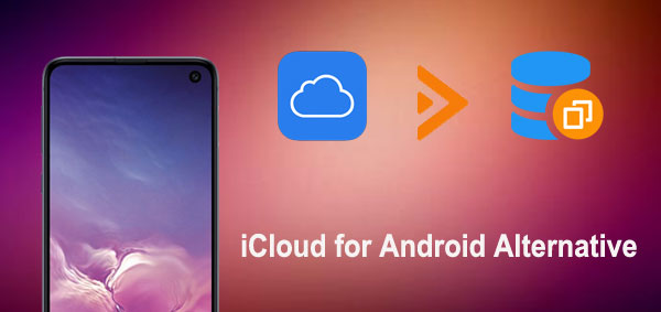 icloud for android alternative