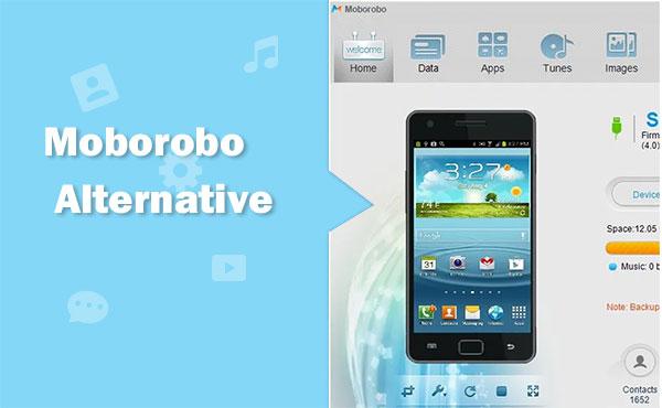 moborobo alternative