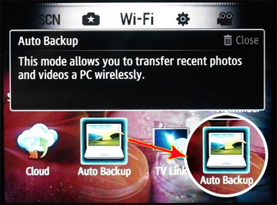 free samsung backup software pc auto backup
