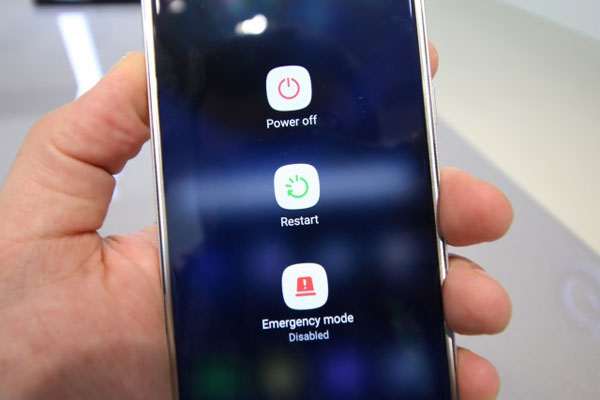Different Methods to Fix Samsung S9/S8/S7 Fails to Send