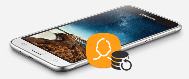 How to Backup Contacts on Samsung