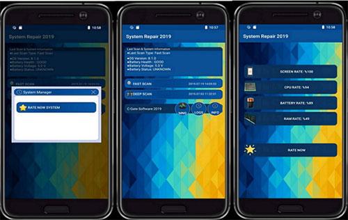 phone repair app like system repair for android 2019
