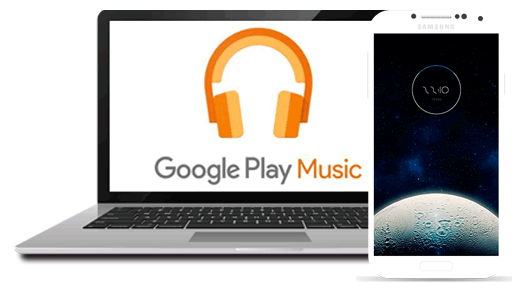 How to Transfer Music to Android via Google Play Music