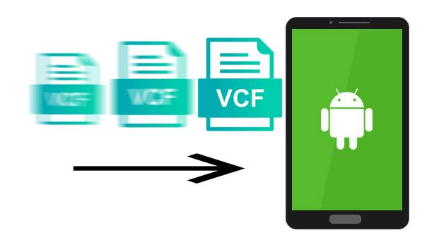 import csv contacts to android