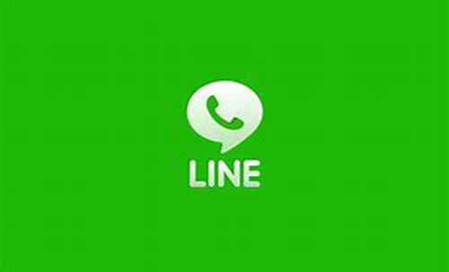 things about line