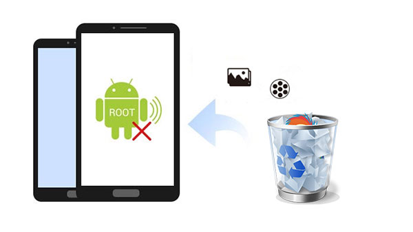 recover deleted photos from android without root