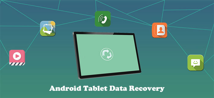android tablet data recovery