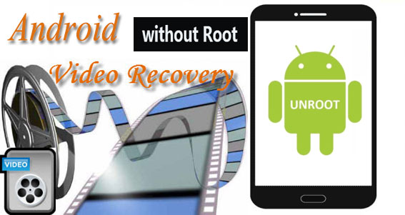 recover deleted videos from android without root