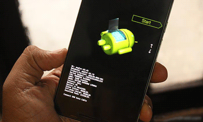How to Fix Stuck Android Phone with Android System Recovery