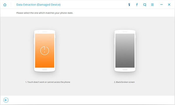 extract data from damaged samsung device