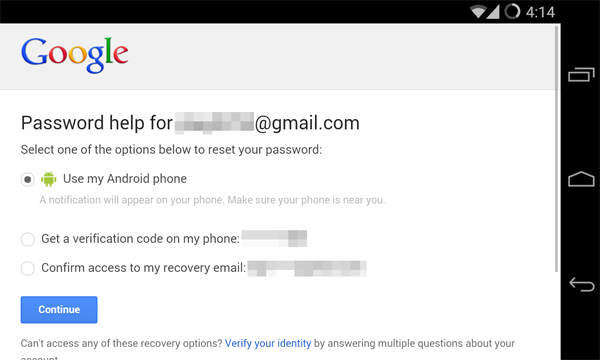 Learn How to Reset Locked Android Without Password