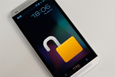how to unlock locked android phone without losing data