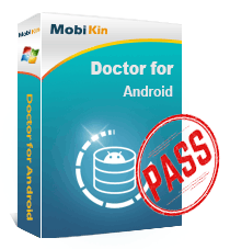 is mobikin doctor for android safe