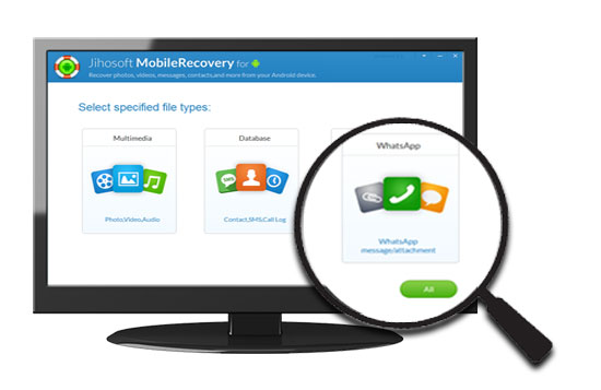 jihosoft android recovery review