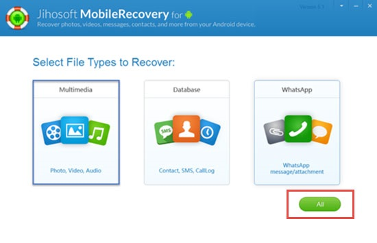 samsung recovery software