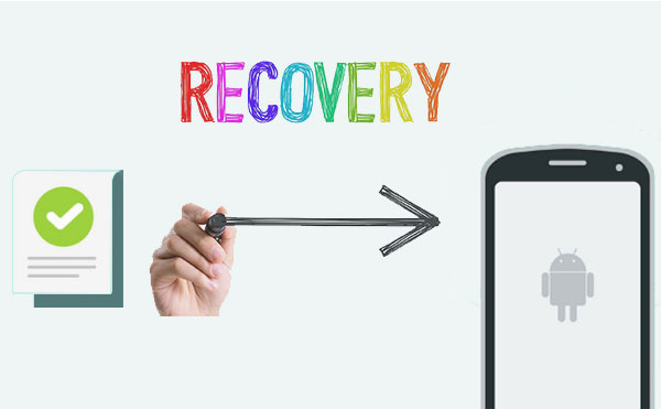 recover deleted documents on android