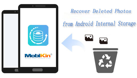 recover deleted photos from android internal storage