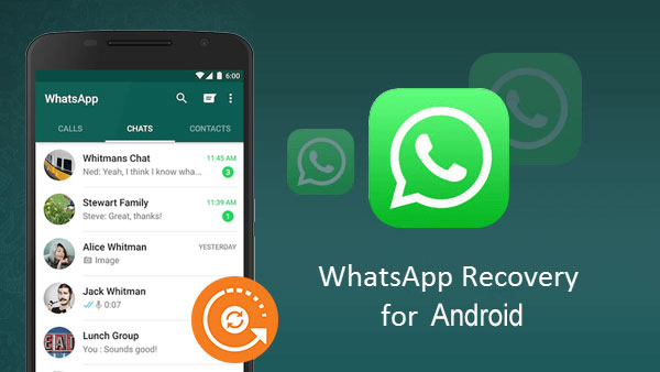how to retrieve deleted whatsapp messages on android
