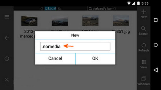 Cannot View Pictures in Android Gallery? 2 Ways to Fix It!