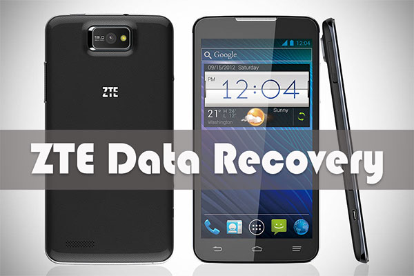 zte data recovery
