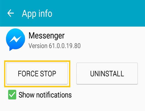 Let's Fix Facebook Messenger Not Connecting Together!