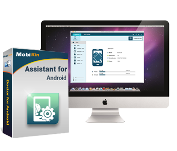 Android file manager for mac