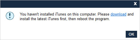 install latest itunes