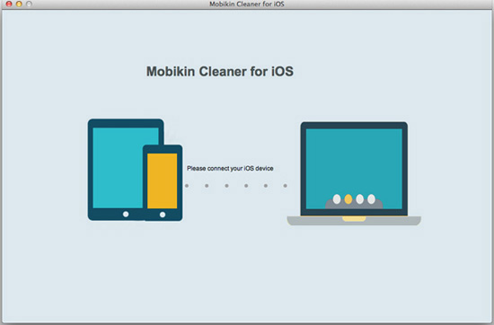 cleaner for ios