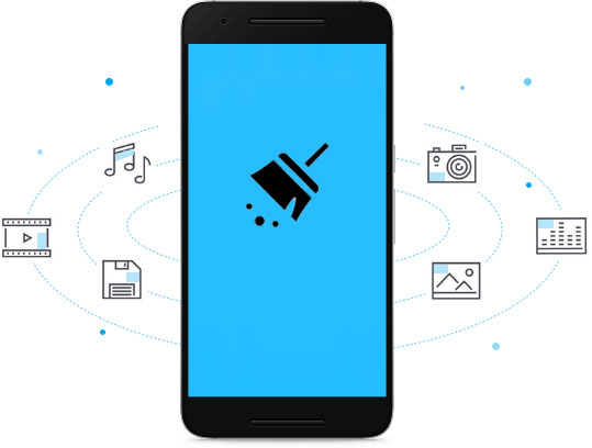 android data eraser software