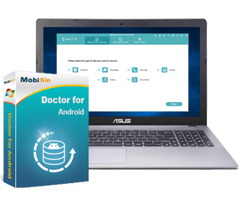 MobiKin Doctor for Android - Best Android Data Recovery