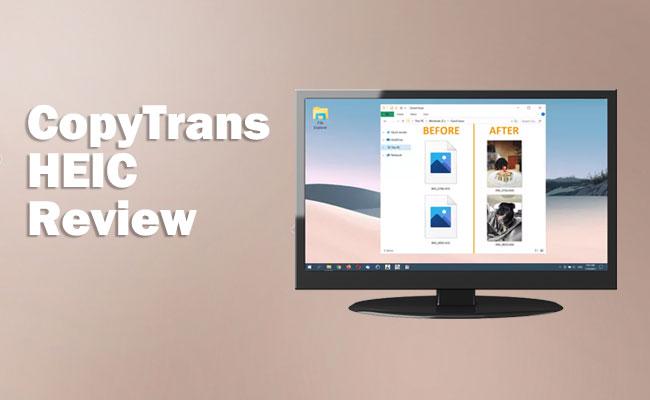 copytrans heic review