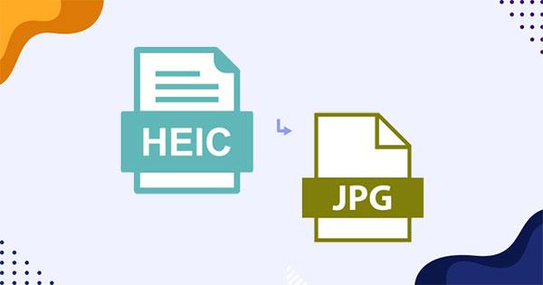 convert heic to jpg windows