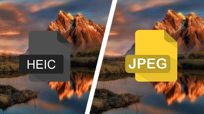 heic vs jpeg