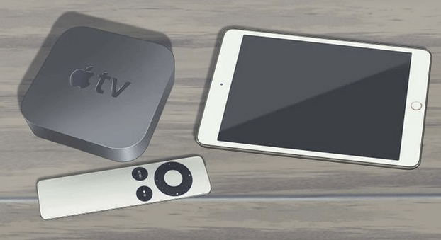 how to connect iphone 5 to apple tv airplay