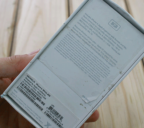 iphone 6 serial number manufacture date
