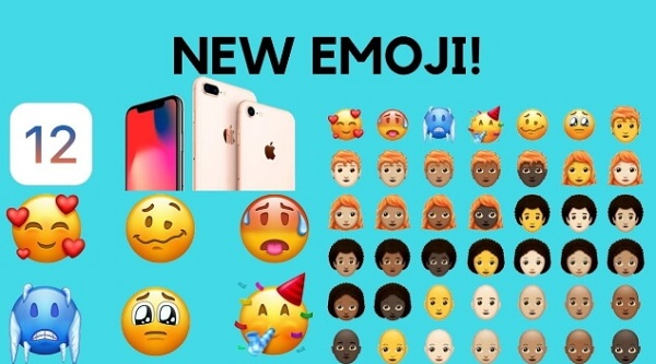 animoji and memoji