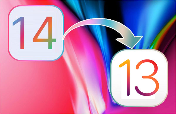 A Definitive Guide about How to Downgrade iOS 12