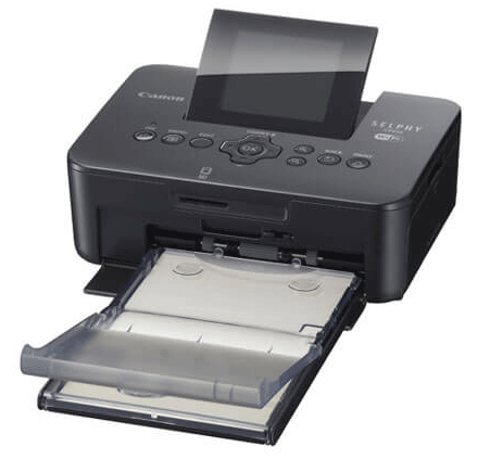 how to connect canon printer to iphone 6